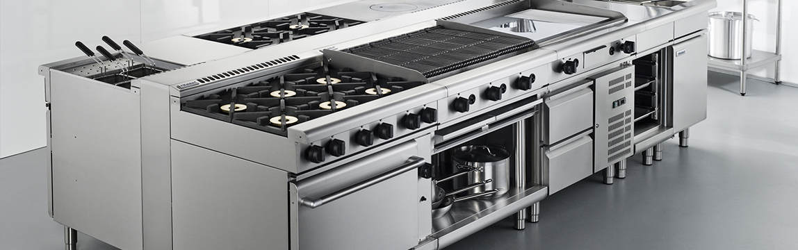Commercial Kitchen Equipment | Moffat